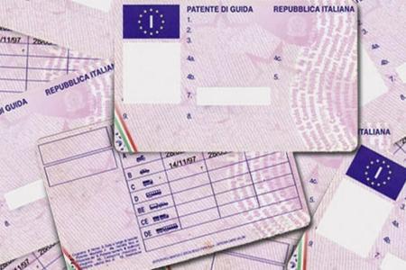 duplicato patente milano